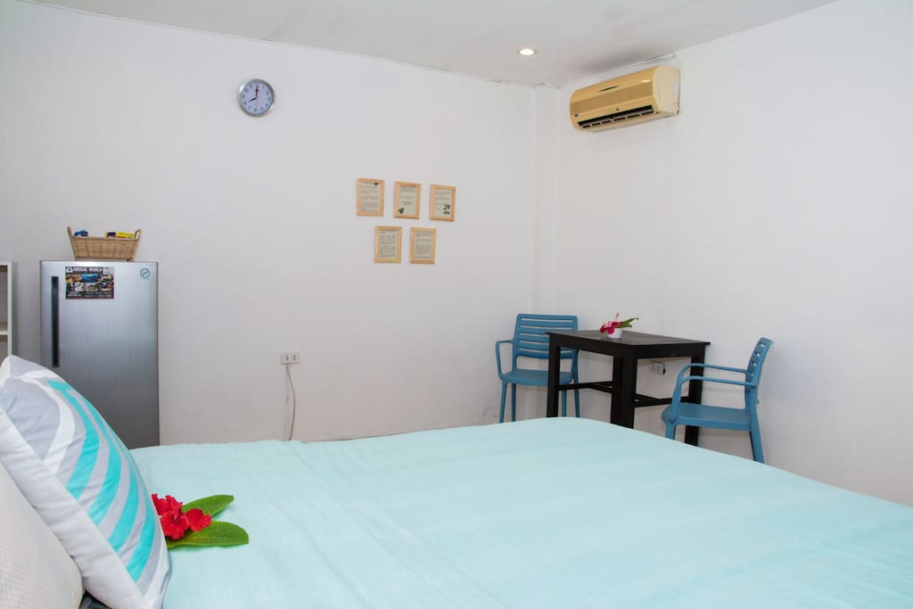 Kayo boracay modest studio with balcony 2f - Appartement avec vue clifton aa interiors ...