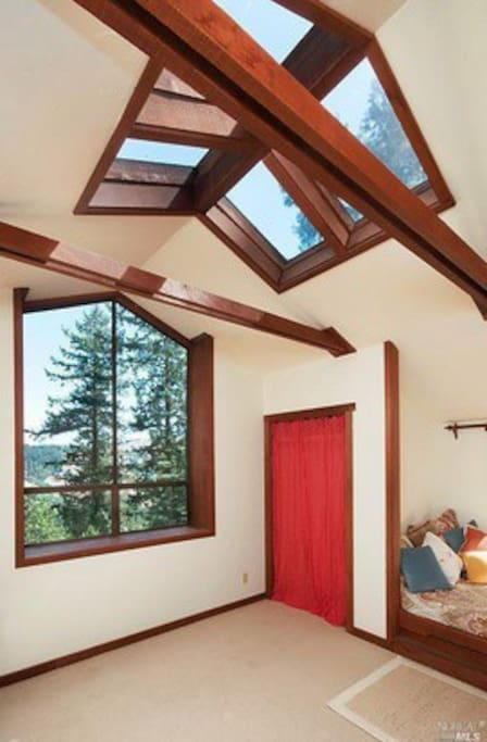 View and skylights