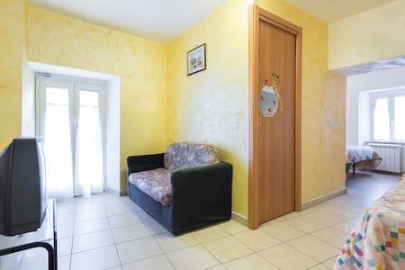 Sul cammino  di Francesco - Apartment