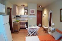 Lovely large Torremolinos apartment