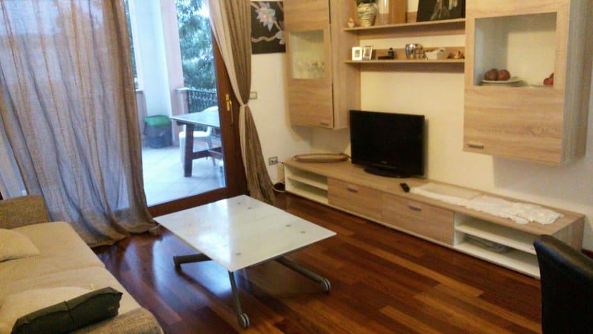 Grazioso appartamento ad Olbia - Olbia - Pis