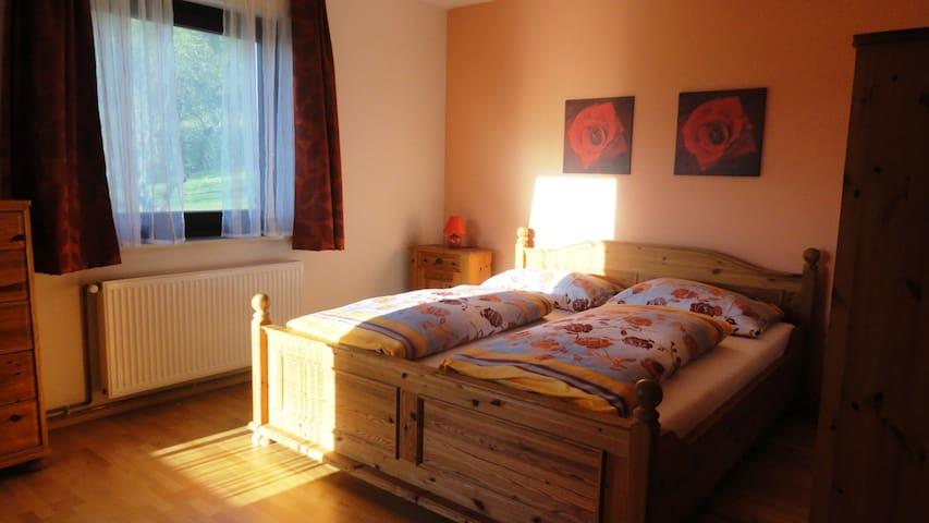 Anemoon, Droomuitzicht op de bergen - Millstatt - Apartment