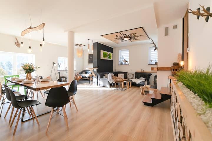 Apartament Folkowy Dom - Dream Apart