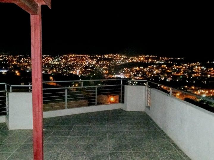 Lovely Terrace House, Free wifi & Hotub!! Rosarito