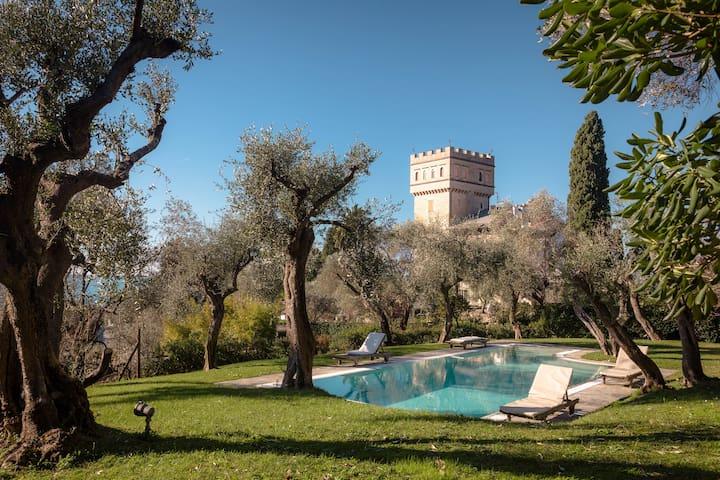 Villa Francesca:  un rêve réalité.. - Santa Margherita Ligure - Villa
