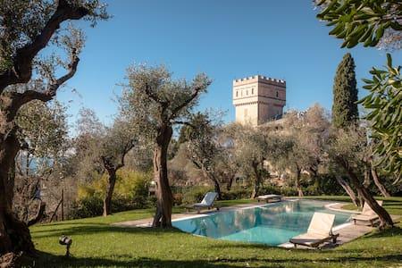 Villa Francesca:  un rêve réalité.. - Santa Margherita Ligure
