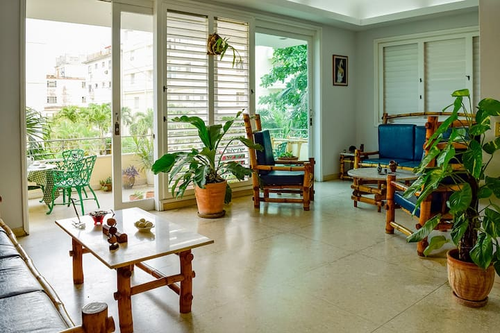 """Casa """"D´ H"""". 2 Rooms for 6 people"""