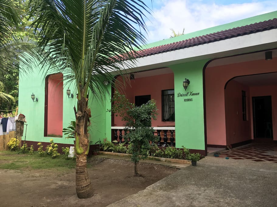 SYKE's Guesthouse