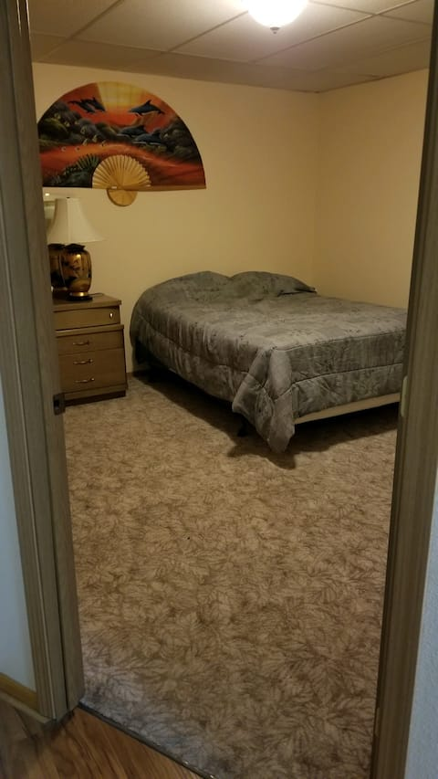 Rob's Place -Bedroom # 1