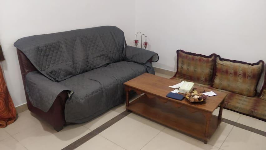 Humble Home