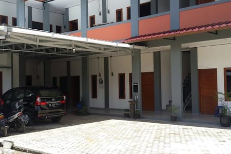 Flo-Rich Exclusive Homestay