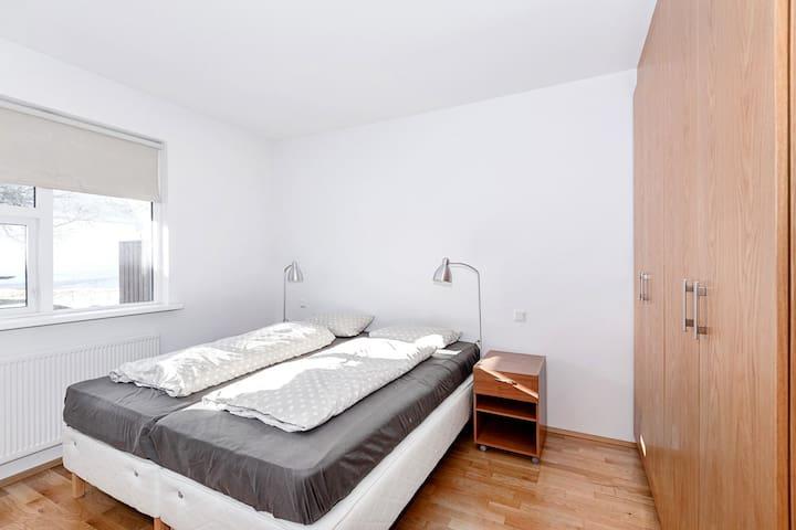 Spacious & Newish & Free Parking - Reykjavík - Apartment