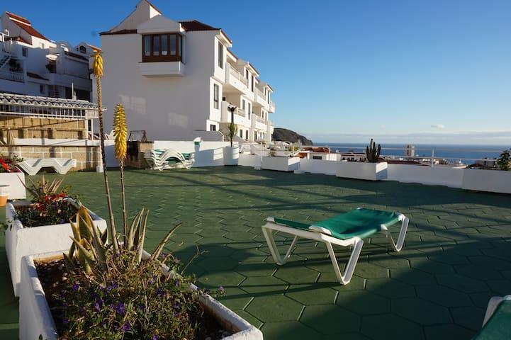 Tus vacaciones ideales en Los Cristianos, Tenerife