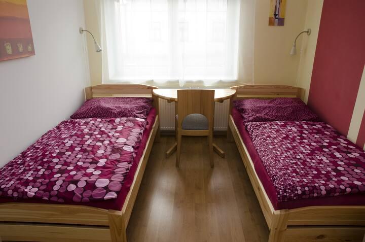Bejdy's room #2