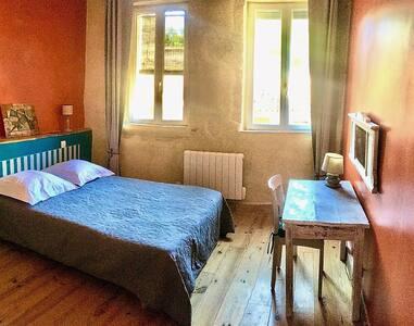 Appartement de caractère situé à Beauvoisin (Gard)