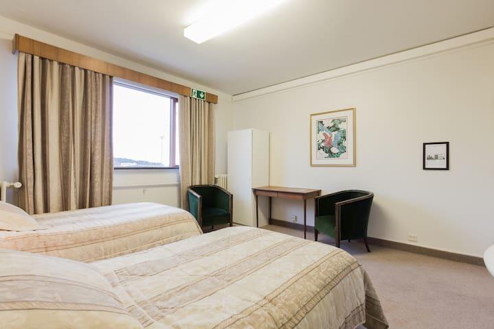 Guesthouse Anna - Private room & bath (#1) - Reykjavík - Bed & Breakfast
