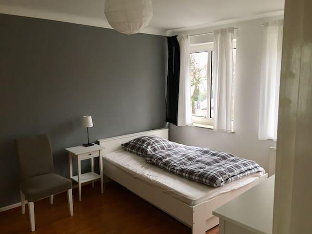Zimmer in Harvestehude / Alsternähe