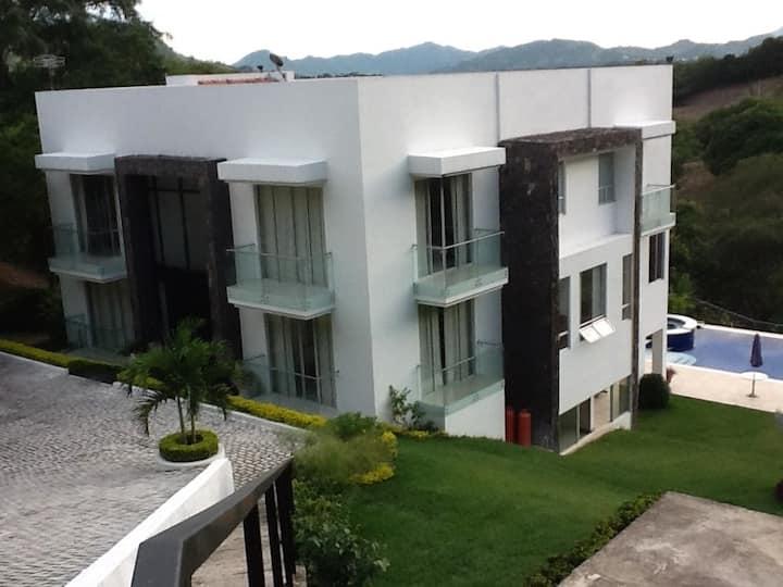 Beautiful Villa in Anapoima