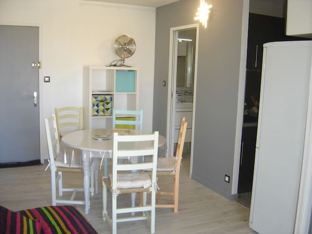T2 proche plage - Narbonne - Appartement