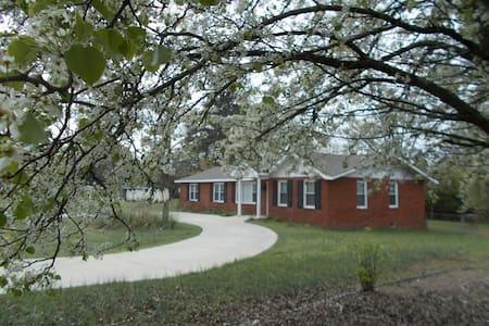 Corporate House, ideal for Fort Gordon &  Vogtle