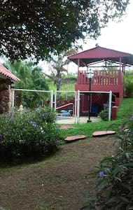 -Private Apartment with Pool- - Aguada