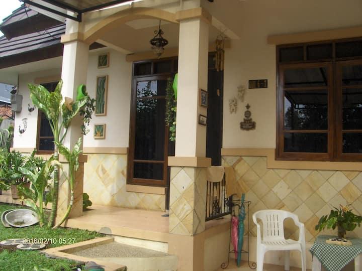 Bogor (Ciparigi) Utara