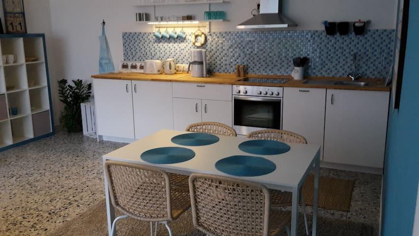 Ferienwohnung Goldfisch - Hohenfelde - Apartment