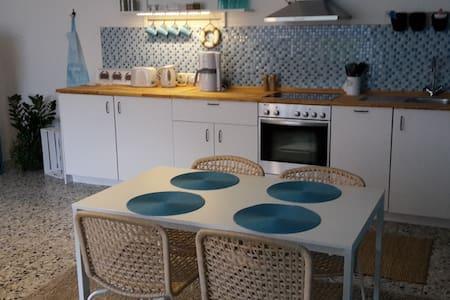 Ferienwohnung Goldfisch - Hohenfelde - Apartament