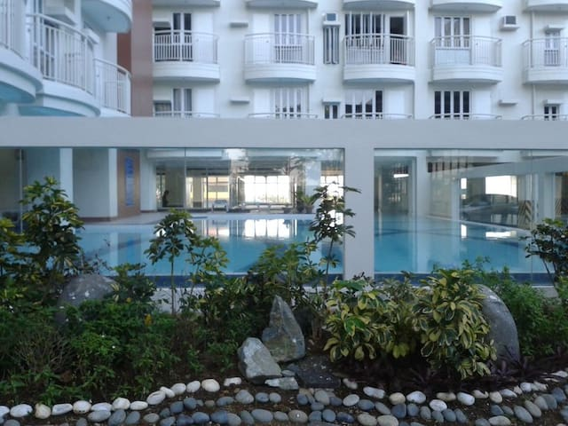 1 Bedroom  in the Heart of Tagaytay wifi/ cable - Tagaytay - Apartment