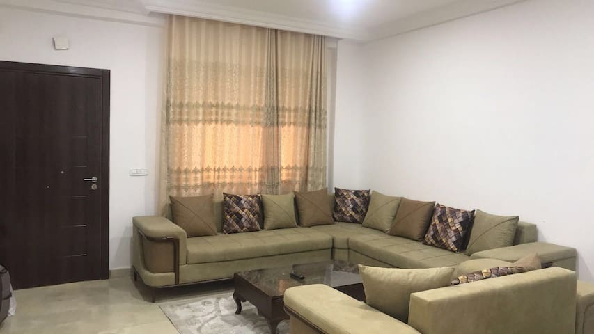 Location d'un appartement au centre de Sidi Daoud