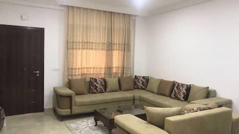 Location d'un appartement au centre de Sidi Daoud