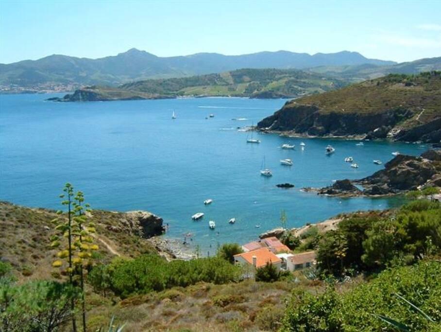 La mauresque dans quartier calme proche littoral - Maison de retraite la castellane port vendres ...