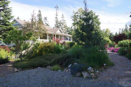 Little Bear Garden View Suite - Royston - 公寓