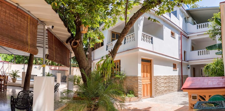 CasaBlanca Hostel, Room 3