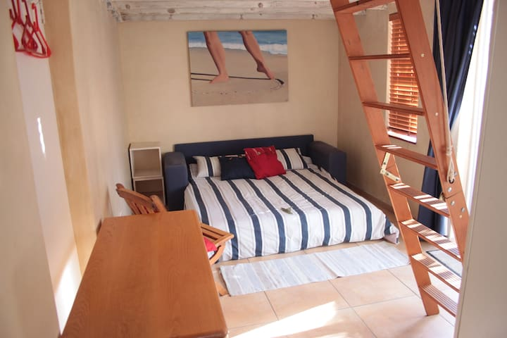 Comfortable Garden flatlet - Cape Town - House