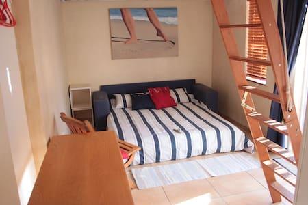 Comfortable Garden flatlet - Cape Town - House
