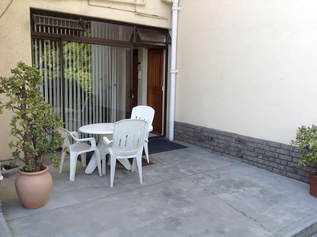 Bjorn's Place