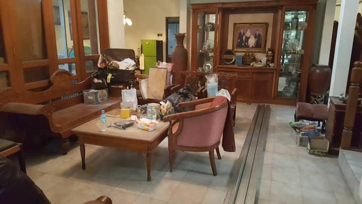 Single Room in Griya Ummiku Syariah