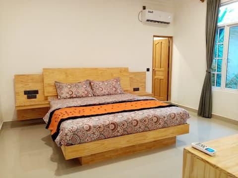Dhonveli Inn, Bandidhoo