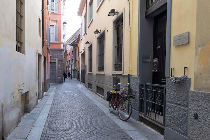Palazzo Altavilla