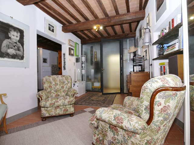 Bianco & Nero - Toscana, Fotografia, Relax.