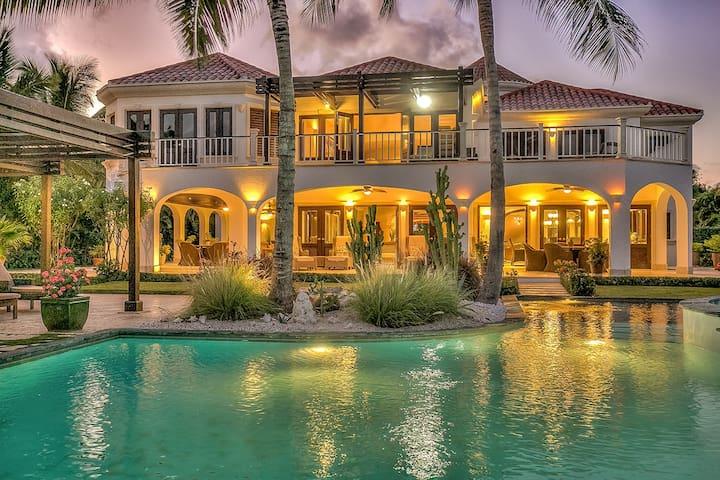 Villa Arrecife 23