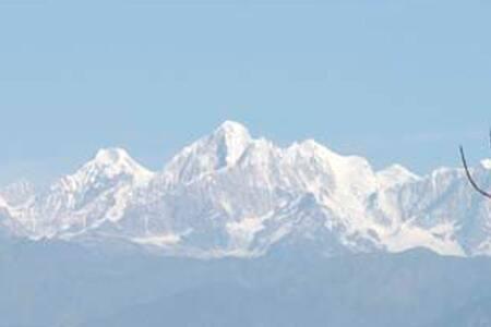 Buddha Shanti Lodge;backpacker paradise