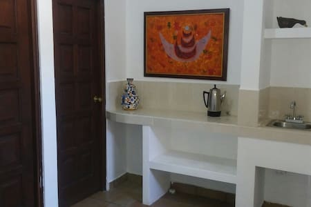 Appartment - Managua