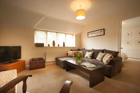 Cosy Flat - short walk to centre - Hexham - Lakás