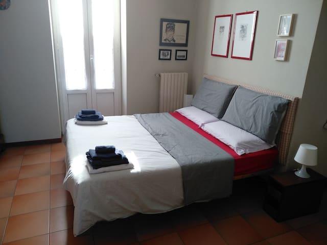 La tua casa a 20 minuti dal centro di Milano!