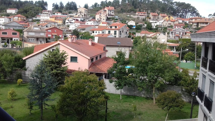 Lovely apartmen near the see in Baiona. Galicia - Baiona - Apartamento
