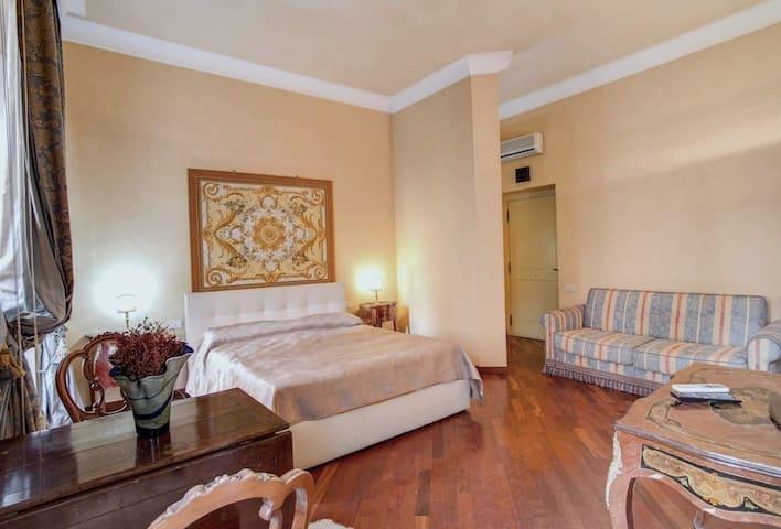 Cozy apartment in Paris - Paris - Apartamento