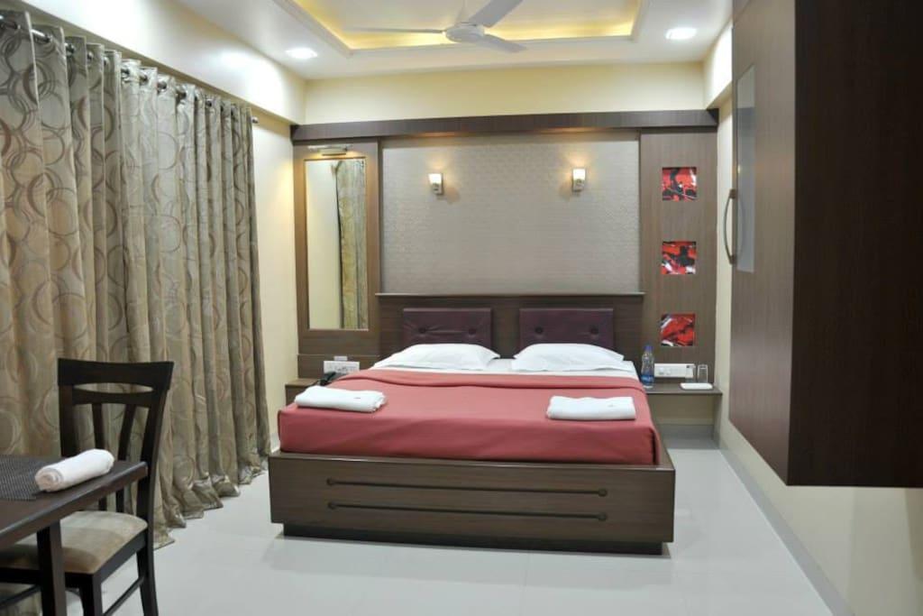 AC room 2