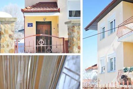 AMIKA House - Berovo